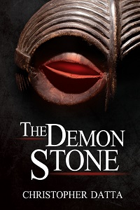 Demon Stone by Christopher Datta: Guest Post, Review and Giveaway!