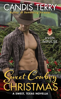 Sweet Cowboy Christmas: Sweet, Texas #3.5 by Candis Terry with Excerpt and Giveaway