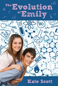 The Evolution of Emily by Kate Scott