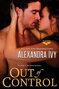 Out of Control: The Sentinels #0.5 by Alexandra Ivy