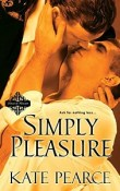 Simply Pleasure: House of Pleasure # 0.5 by Kate Pearce
