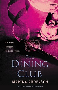 AudioBook Review: The Dining Club by Marina Anderson