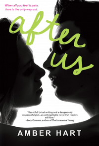 After Us: Before & After # 2 by Amber Hart