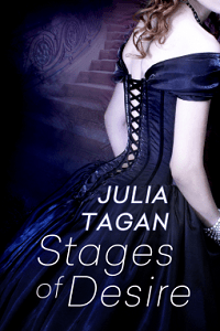 Stages of Desire by Julia Tagan