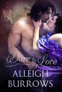 Dare to Love by Alleigh Burrows