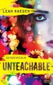 Unteachable by Leah Raeder
