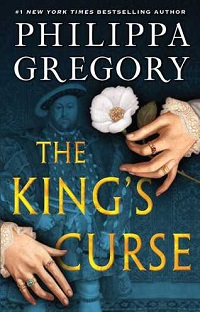 The King's Curse: The Cousins' War #6 by Philippa Gregory ~ AudioBook Review