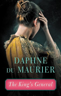 The King's General by Daphne du Maurier ~ AudioBook Review