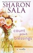 Count Your Blessings: Curl Up and Dye #0.5 by Sharon Sala