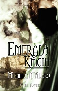 Emerald Knight by Michelle M. Pillow ~ AudioBook Review
