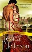 Going Rogue: Ribbons and Rogues # 1 by Jessica Jefferson with Excerpt