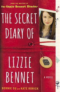 The Secret Diary of Lizzie Bennet by Bernie Su & Kate Rorick – AudioBook Review