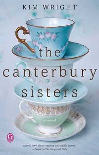 The Canterbury Sisters by Kim Wright