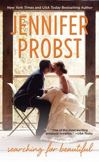 Searching for Beautiful: Searching For #3  by Jennifer Probst