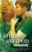 Sideswiped: Off the Map #2 by Lia Riley