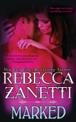 Marked: Dark Protectors #7 by Rebecca Zanetti ~ AudiioBook Review