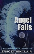 Angel Falls: Cassandra Bick Chronicles #3 by Tracey Sinclair