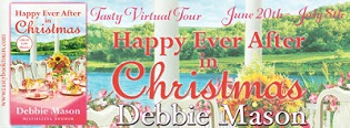 Happy Ever After in Christmas: Christmas, Colorado #7 by Debbie Mason