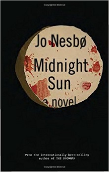 Midnight Sun : Blood on Snow #2, by Jo Nesbo