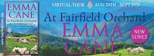 At Fairfield Orchard: Fairfield Orchard #1 by Emma Cane
