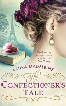 The Confectioner's Tale by Laura Madeline