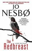 The Redbreast : Harry Hole #3 by Jo Nesbo