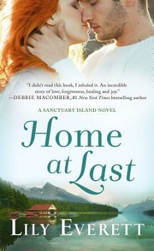 Home at Last : Sanctuary Island #6 by Lily Everett