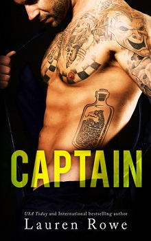 Captain by Lauren Rowe
