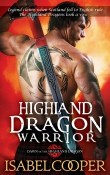 Highland Dragon Warrior: Dawn of the Highland Dragon #1 by Isabel Cooper