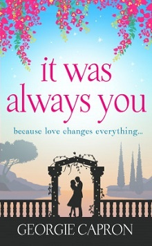 It Was Always You by Georgie Capron