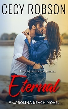 Eternal: Carolina Beach #2 by Cecy Robson