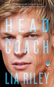 Head Coach: Hellions Angels #2 by Lia Riley