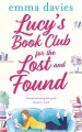 Lucys book club for the lost and found by emma davies