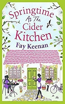 Springtime at the Cider Kitchen: Little Somerby #2  by Fay Keenan