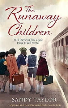 The Runaway Children by Sandy Taylor