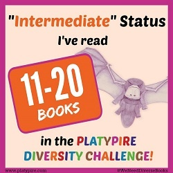 Diverse Reading Challenge for 2018