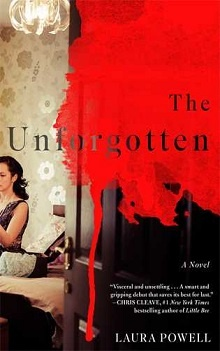 The Unforgotten by Laura Powell