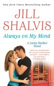 Always on My Mind: Lucky Harbor #8 by Jill Shalvis