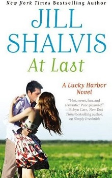 At Last: Lucky Harbor #5 by Jill Shalvis