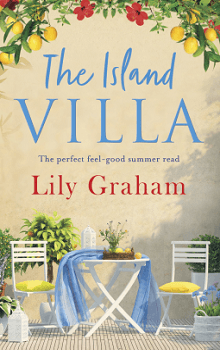 The Island Villa by Lily Graham
