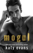 Mogul: Manhattan #2 by Katy Evans