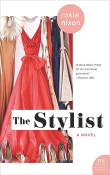 The Stylist: Amber Green #1 by Rosie Nixon