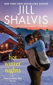 Hot Winter Nights: Heartbreaker Bay #6 by Jill Shalvis