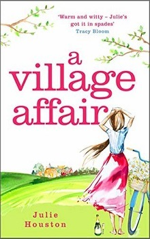 A Village Affair by Julie Houston