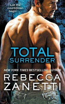 Total Surrender: Sin Brothers #4 by Rebecca Zanetti