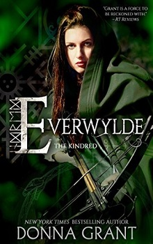 Everwylde: The Kindred #2 by Donna Grant