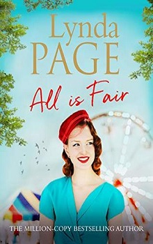 All is Fair: Grundy Family Saga #2 by Lynda Page