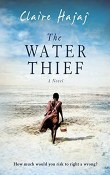 The Water Thief by Claire Hajaj