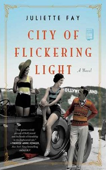 City of Flickering Light by Juliette Fay
