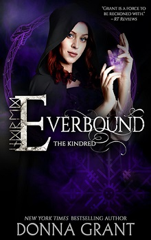Everbound: The Kindred #3 by Donna Grant